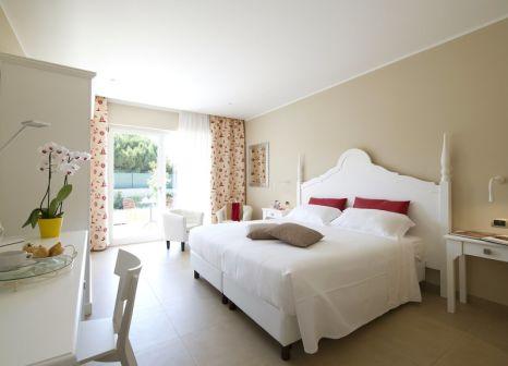 Hotelzimmer mit Tennis im Charme Hotel Villa Principe di Fitalia