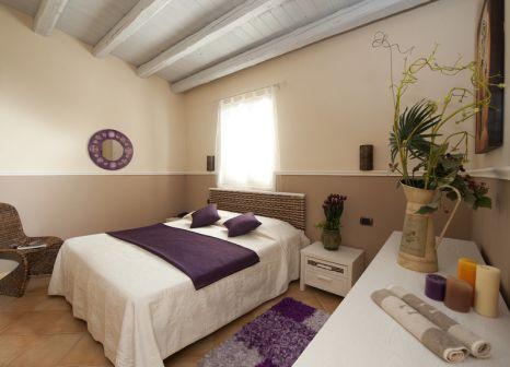 Hotelzimmer mit Fitness im Charme Hotel Villa Principe di Fitalia