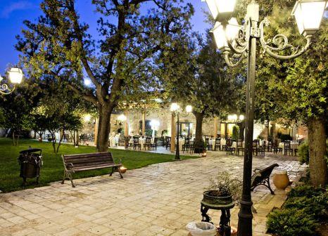 Hotel Tenuta Moreno Masseria & Spa in Apulien - Bild von airtours