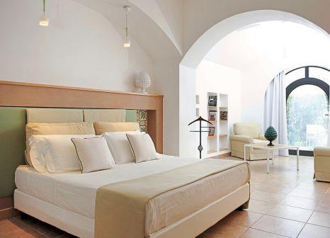 Hotelzimmer im Tenuta Moreno Masseria & Spa günstig bei weg.de