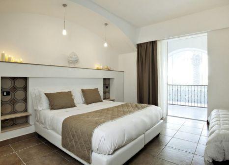 Hotelzimmer mit Tennis im Tenuta Moreno Masseria & Spa