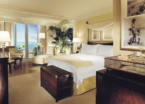 Hotelzimmer mit Golf im The Ritz-Carlton Fort Lauderdale