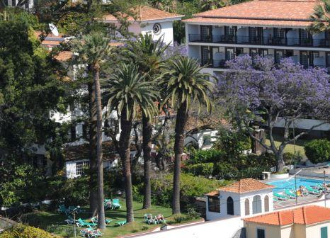 Hotel Quinta da Penha de Franca in Madeira - Bild von airtours