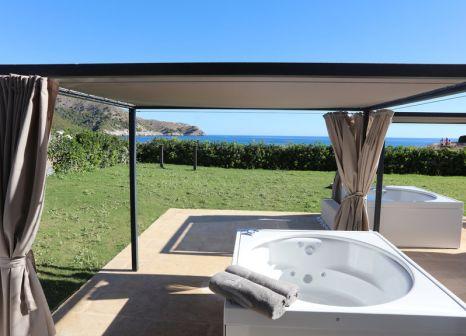Hotelzimmer mit Golf im Mar Azul Pur Estil Hotel & Spa