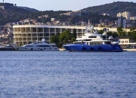 Hotel D-Resort Sibenik günstig bei weg.de buchen - Bild von airtours
