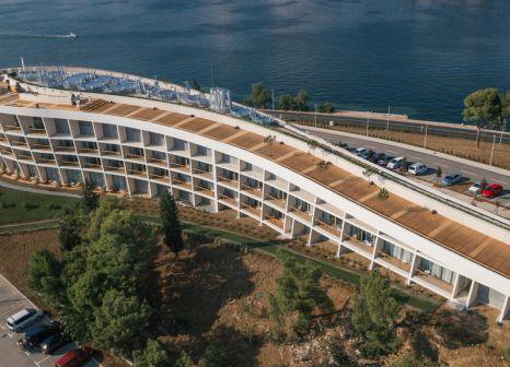 Hotel D-Resort Sibenik in Adriatische Küste - Bild von airtours