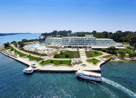 Hotel Valamar Collection Isabella Island Resort in Istrien - Bild von airtours