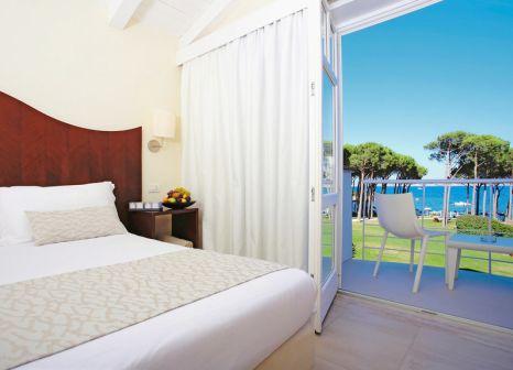 Hotelzimmer mit Fitness im Hotel La Coluccia