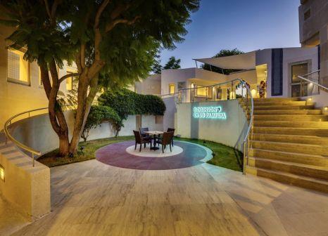 Hotel ROBINSON Club Pamfilya in Türkische Riviera - Bild von airtours