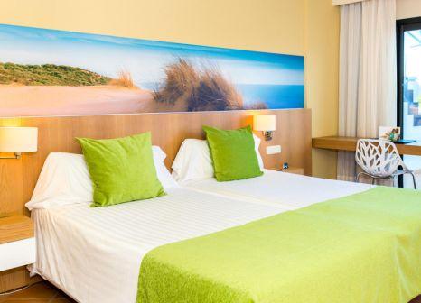 Hotelzimmer mit Fitness im Hotel Sensimar Isla Cristina Palace