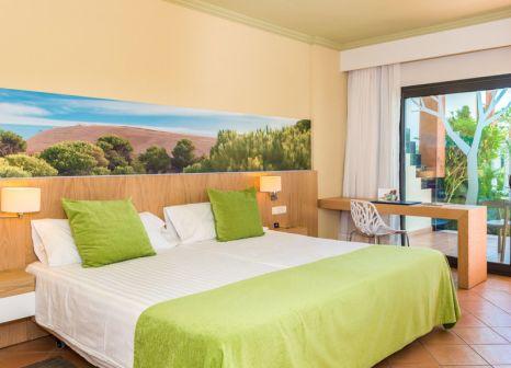 Hotelzimmer mit Fitness im TUI Blue Isla Cristina Palace