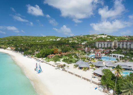 Hotel Sandals Grande Antigua 3 Bewertungen - Bild von airtours