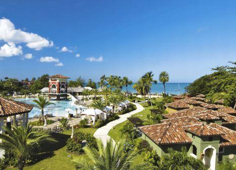 Hotel Sandals Grande Antigua in Antigua - Bild von airtours