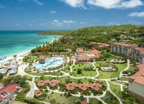 Hotel Sandals Grande Antigua günstig bei weg.de buchen - Bild von airtours