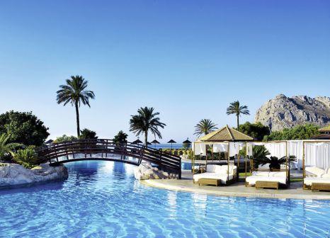 Hotel Atlantica Imperial Resort & Spa in Rhodos - Bild von airtours