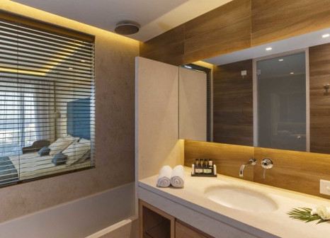 Hotelzimmer mit Yoga im Atlantica Imperial Resort & Spa