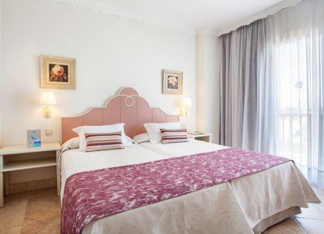 Hotelzimmer mit Fitness im Grupotel Macarella Suites & Spa