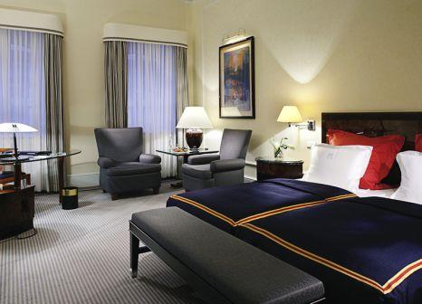 Hotelzimmer mit Golf im Hotel Taschenbergpalais Kempinski Dresden