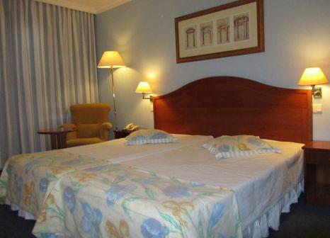 Hotelzimmer mit Pool im Albergaria Dias