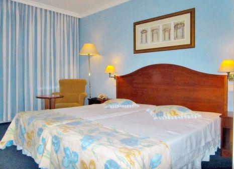 Hotelzimmer mit Sauna im Albergaria Dias