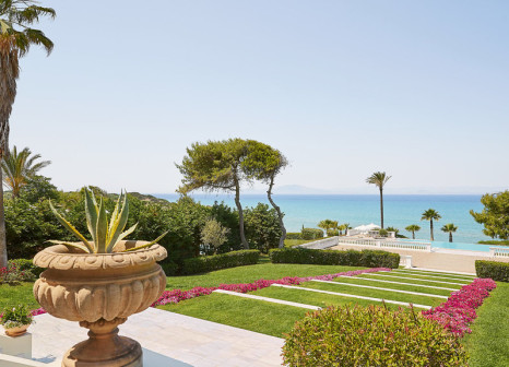 Hotel Grecotel Mandola Rosa & Aqua Park in Peloponnes - Bild von airtours