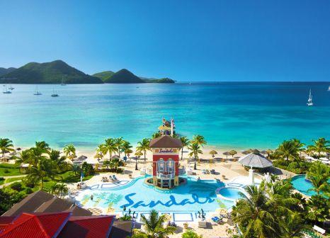 Hotel Sandals Grande St. Lucian 4 Bewertungen - Bild von airtours