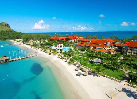 Hotel Sandals Grande St. Lucian günstig bei weg.de buchen - Bild von airtours