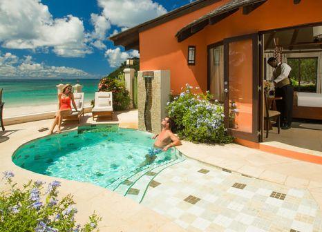 Hotelzimmer im Sandals Grande St. Lucian günstig bei weg.de