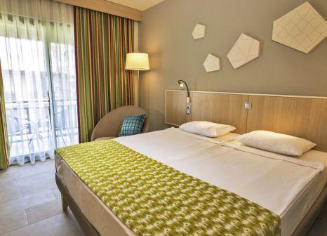 Hotelzimmer mit Yoga im TUI BLUE Palm Garden