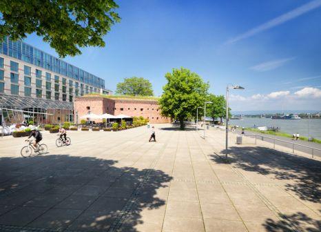 Hotel Hyatt Regency Mainz in Rhein-Main Region - Bild von airtours