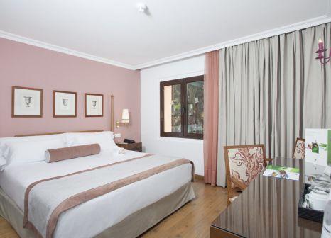 Hotelzimmer mit Fitness im Hotel Fuerte Marbella
