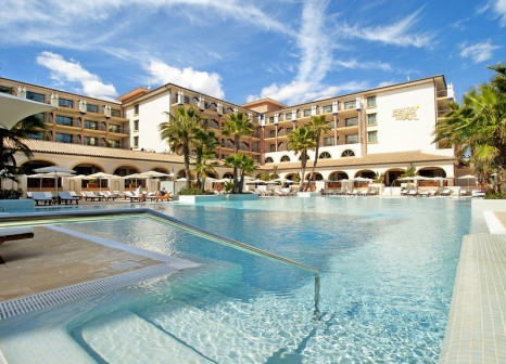 Hotel TUI Blue Isla Cristina Palace 28 Bewertungen - Bild von airtours