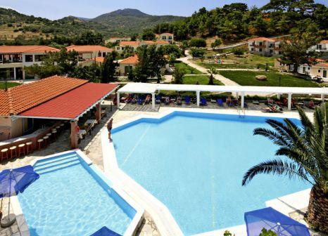 Alma Luxury Resort Hotel in Lesbos - Bild von TUI Deutschland