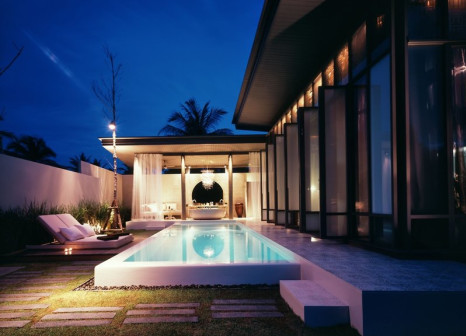 Hotelzimmer mit Golf im SALA Phuket Mai Khao Beach Resort