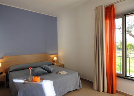 Hotelzimmer mit Tennis im Le Residenze Archimede
