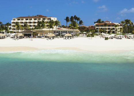 Hotel Bucuti and Tara Beach Resorts in Aruba - Bild von TUI Deutschland