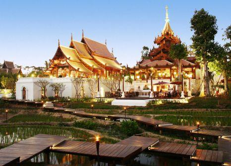 Hotel Dhara Dhevi günstig bei weg.de buchen - Bild von TUI Deutschland