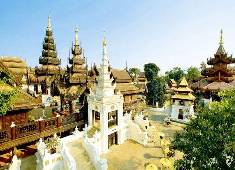 Hotel Dhara Dhevi in Nordthailand - Bild von TUI Deutschland