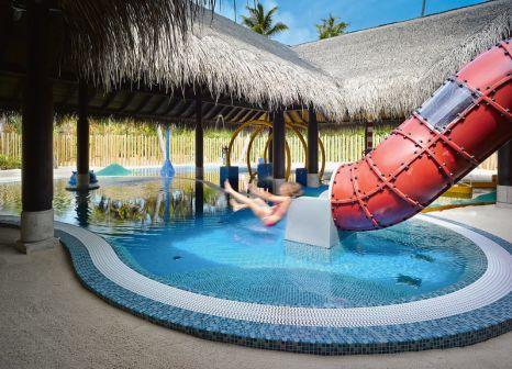 Hotel Velaa Private Island in Noonu Atoll - Bild von TUI Deutschland