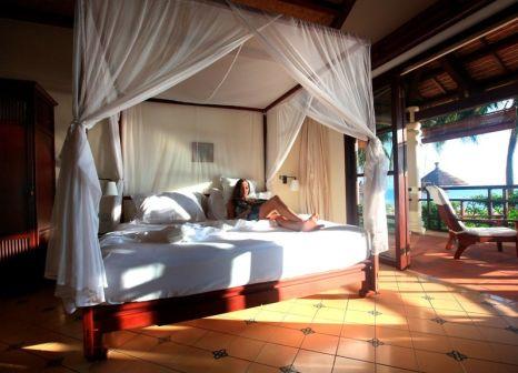 Hotelzimmer mit Mountainbike im Evason Ana Mandara Resort - Nha Trang