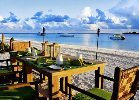 Hotel Six Senses Laamu in Süd Male Atoll - Bild von TUI Deutschland