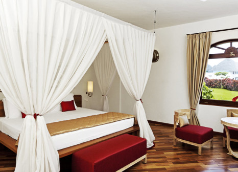 Hotelzimmer im Essque Zalu Zanzibar günstig bei weg.de