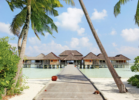 Hotel Gili Lankanfushi günstig bei weg.de buchen - Bild von TUI Deutschland