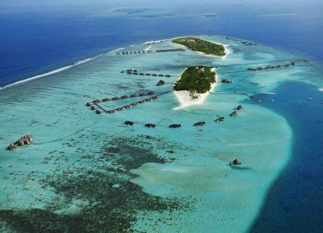 Hotel Gili Lankanfushi in Nord Male Atoll - Bild von TUI Deutschland