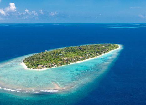 Hotel Soneva Fushi in Baa Atoll - Bild von TUI Deutschland