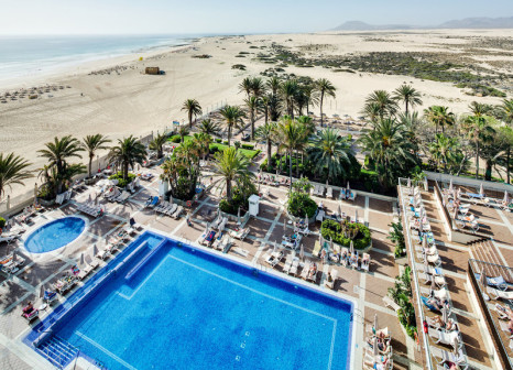 Hotel Riu Oliva Beach Main Building in Fuerteventura - Bild von TUI Deutschland