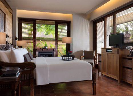 Hotelzimmer mit Fitness im Tanah Gajah, a Resort by Hadiprana
