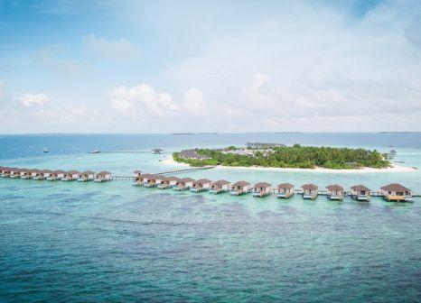 Hotel ROBINSON Club Noonu in Gaafu Dhaalu Atoll - Bild von TUI Deutschland