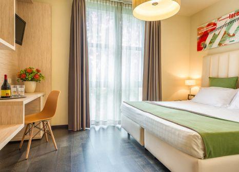 Hotelzimmer mit Kinderbetreuung im Hotel San Marco