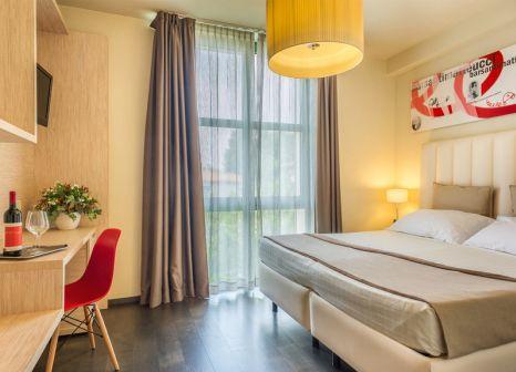 Hotelzimmer mit Pool im Hotel San Marco